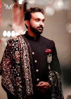 Groom of Meraj