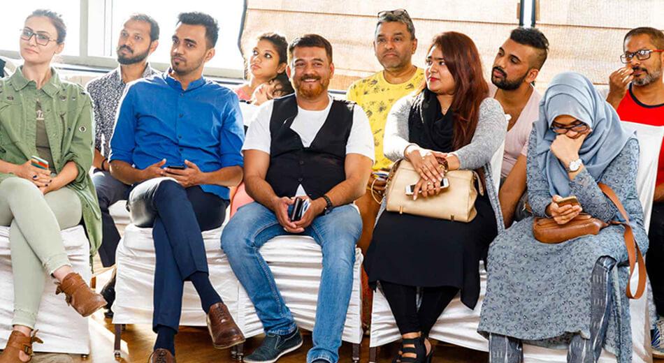 Ethnic Wear fashion designers in bangalore