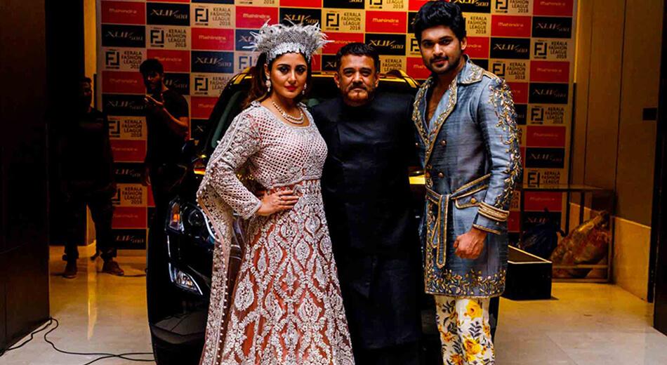 Top Best Fashion designer in Bangalore
