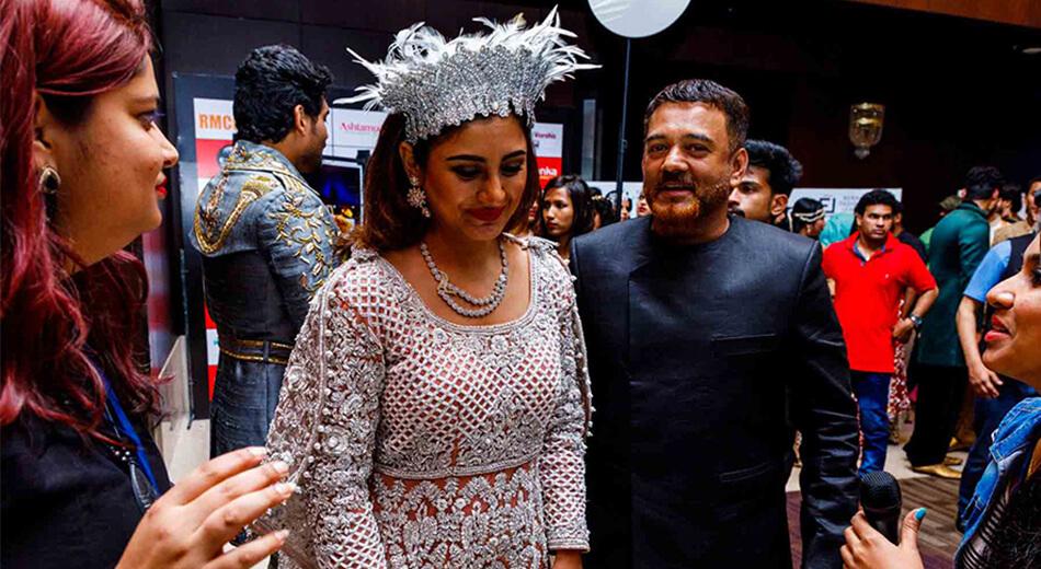 Bridal Wedding Dress Designers in Bangalore