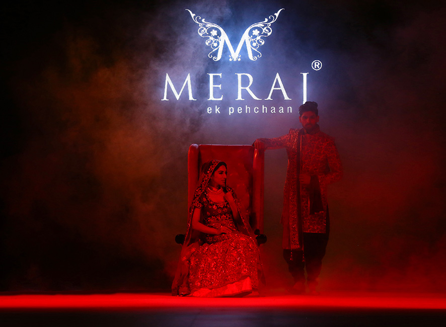 Bangalore Bridal Fashion Show 2016