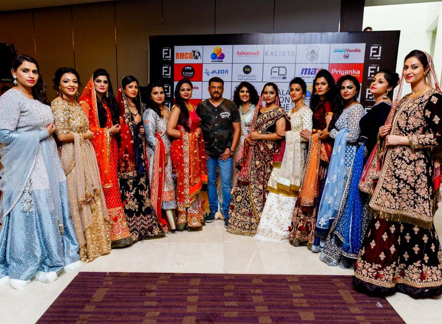 wedding dress Fashion designers in Bangalore