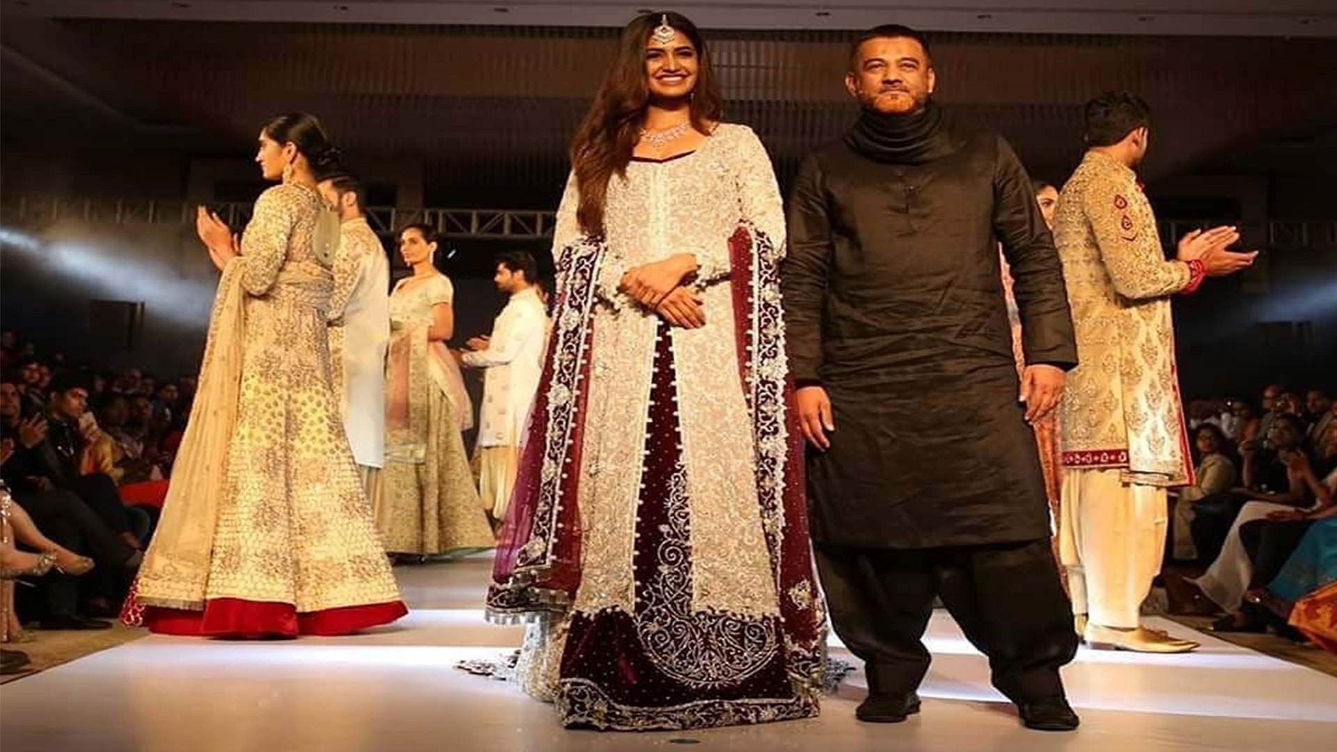 Bangalore Fashion Week 2018