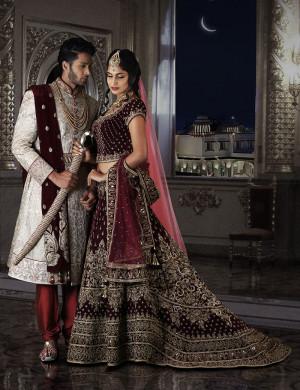 Splendid Rajwada Style Duo