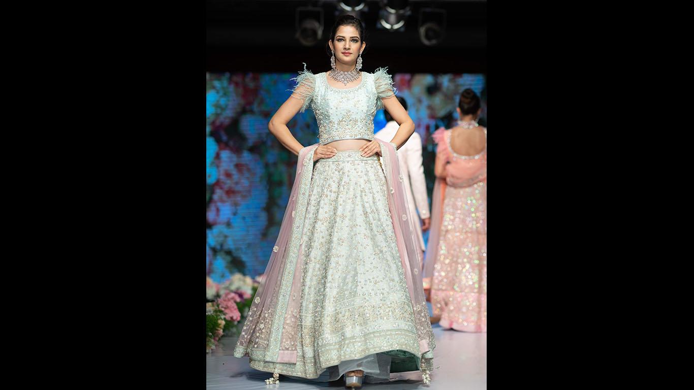 Indian Designer League 10