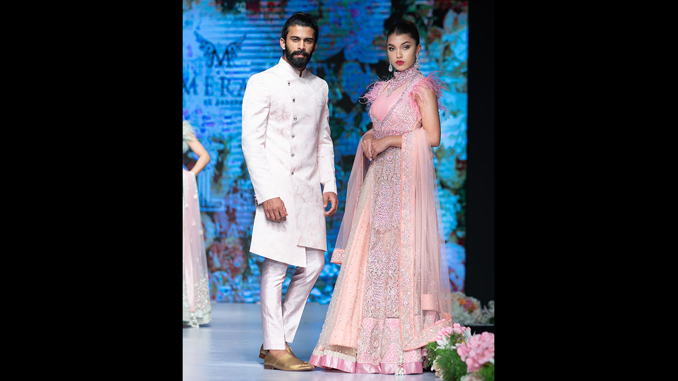 Indian Designer League 13