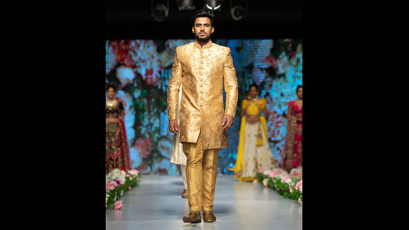 Indian Designer League 15