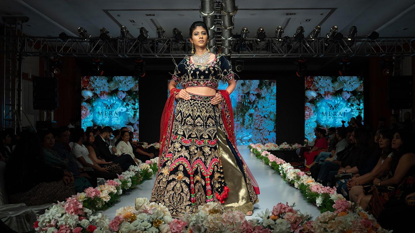 Indian Designer League 19