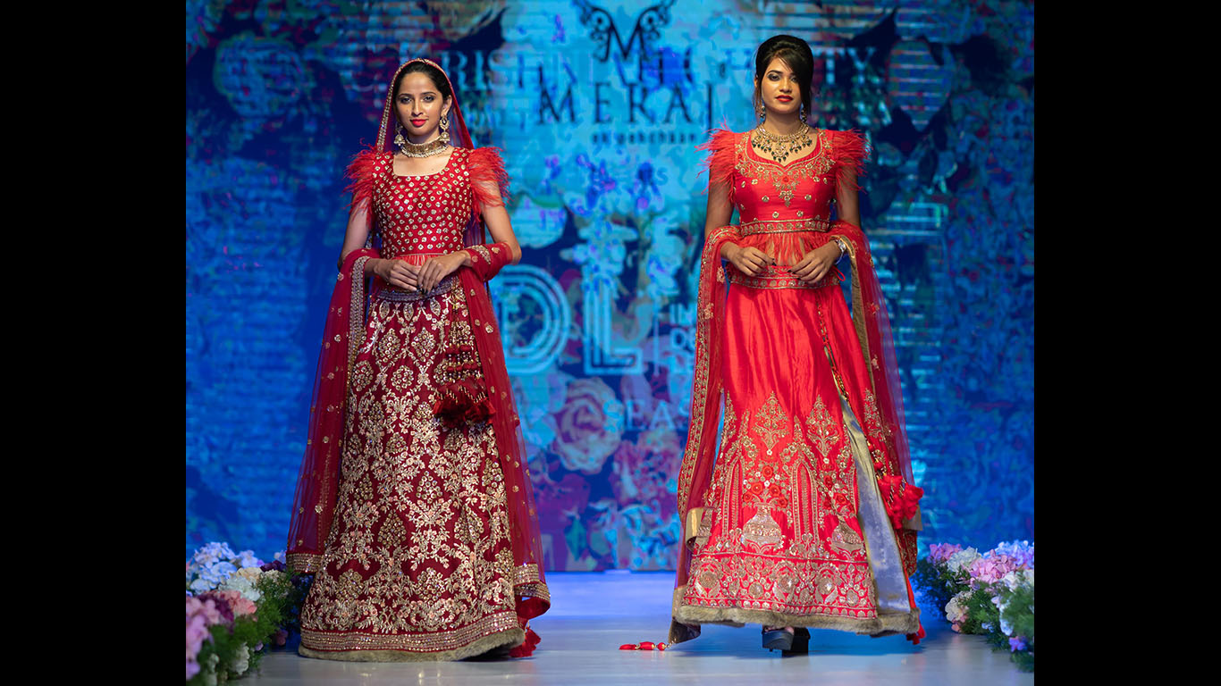 Indian Designer League 2