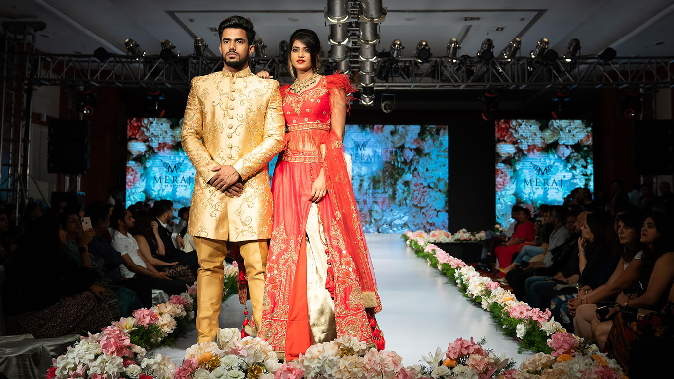 Indian Designer League 3