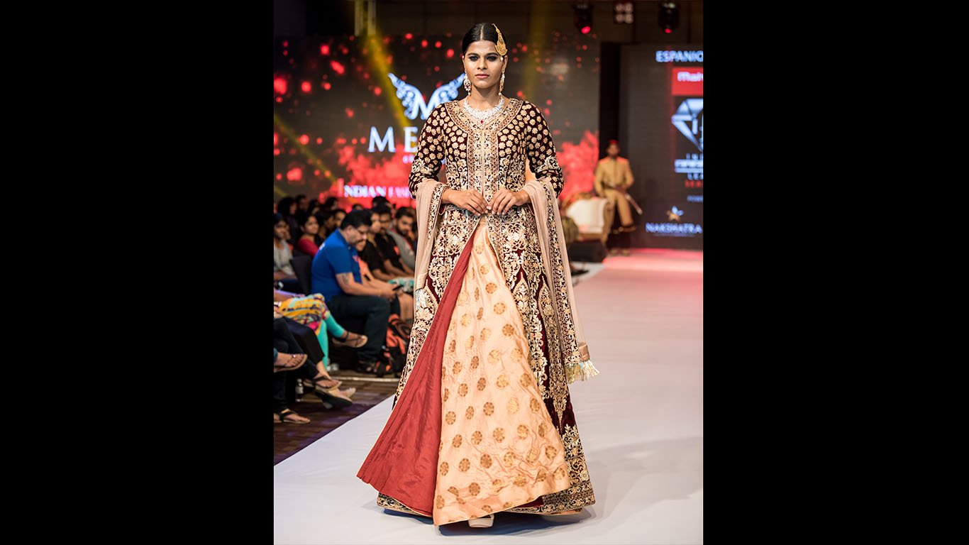 Indian Fashion League 2