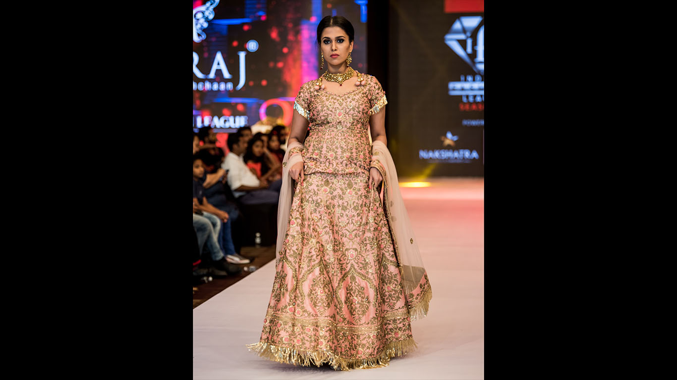Indian Fashion League 16