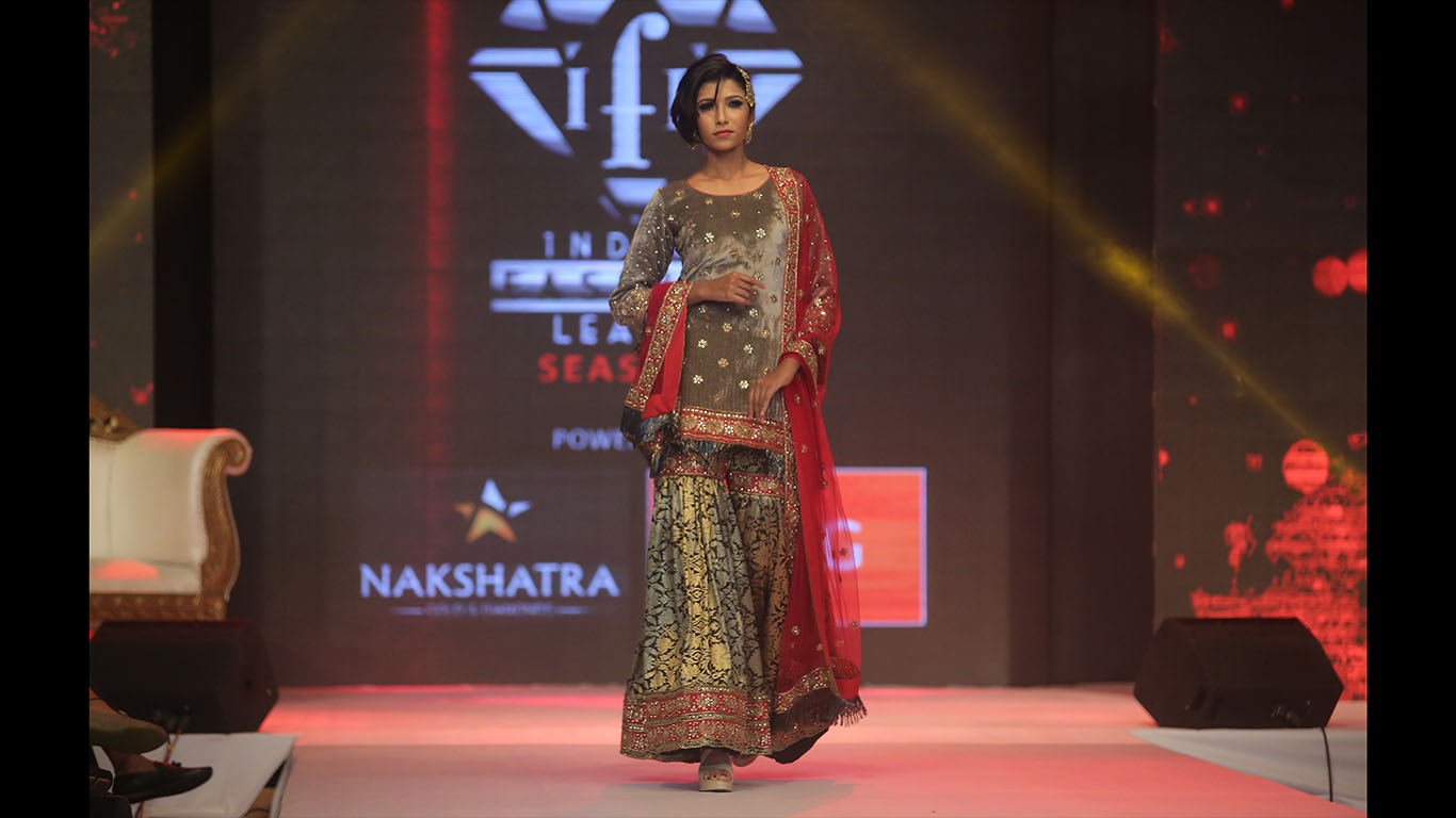 Indian Fashion League 25