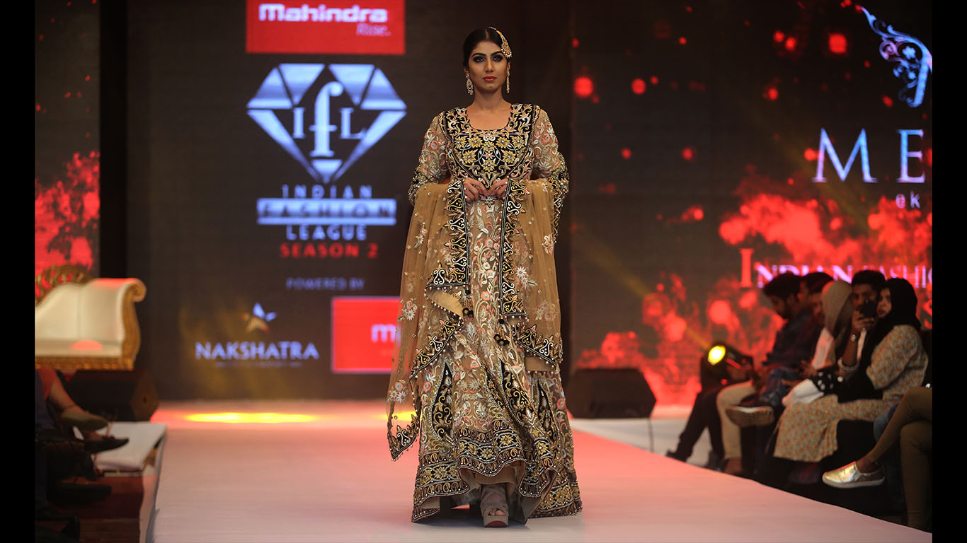 Indian Fashion League 27