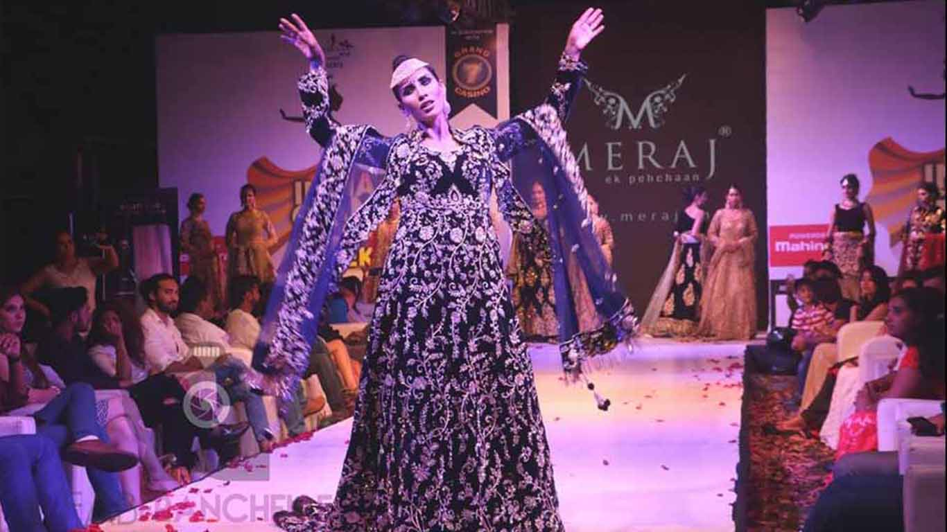 India Glam Fashion Week 2018 5