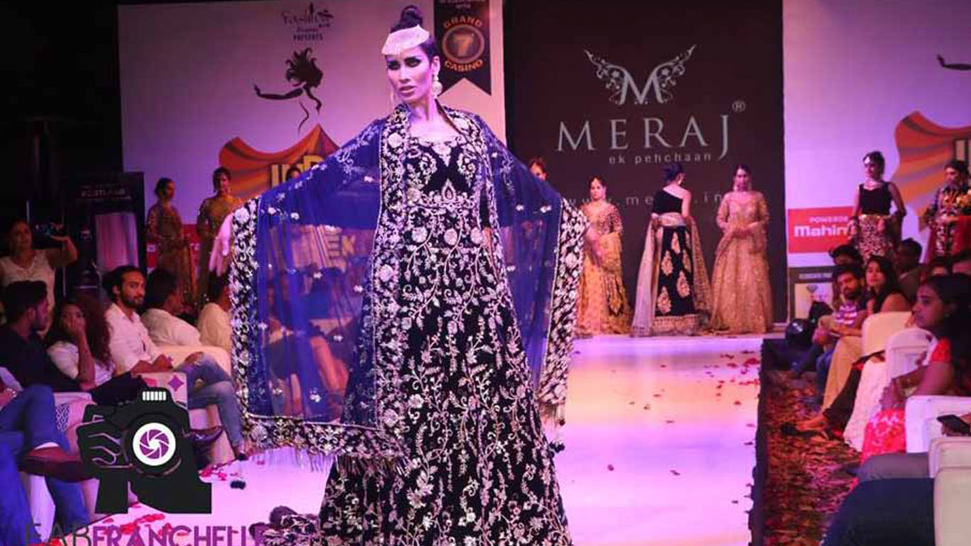 India Glam Fashion Week 2018 6