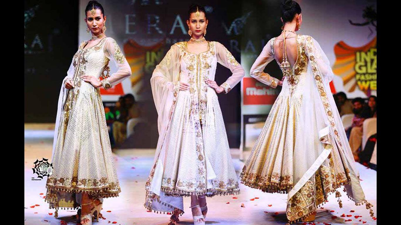 India Glam Fashion Week 2018 9