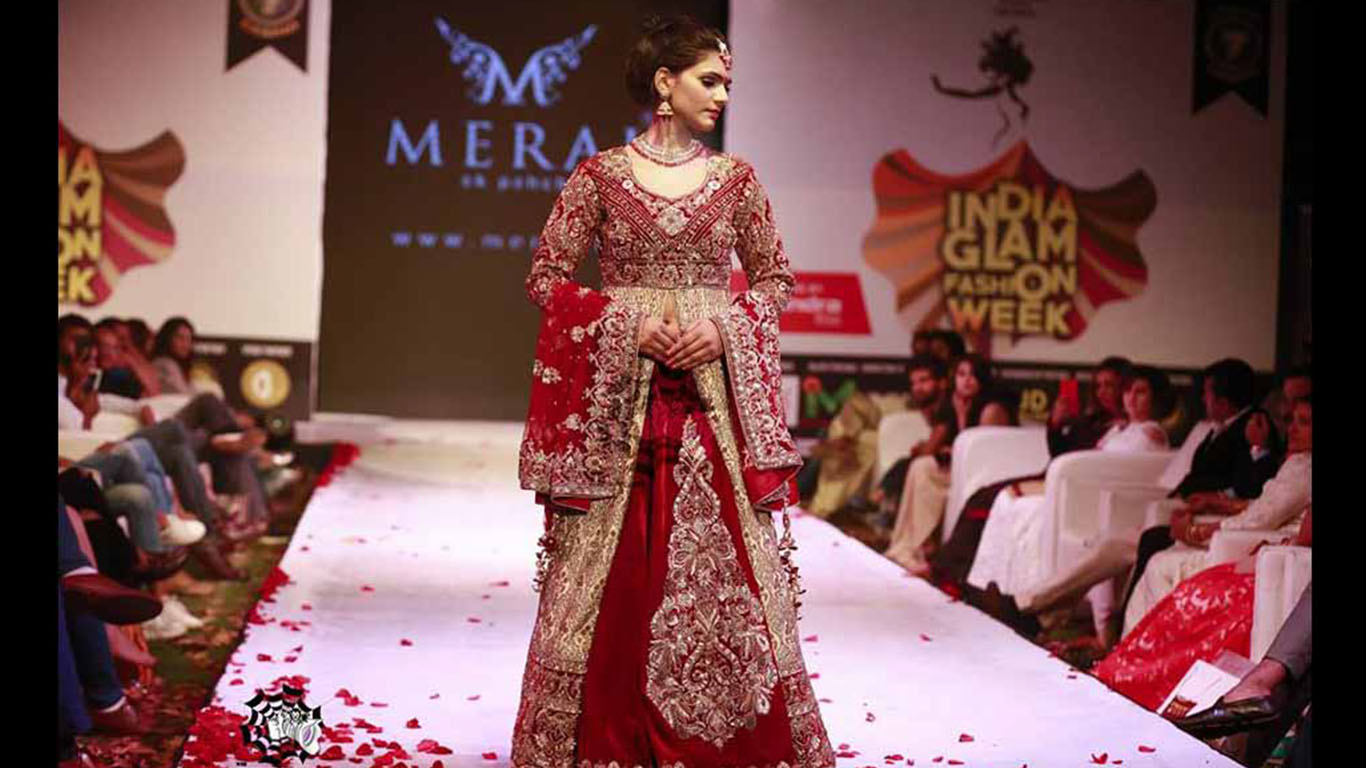 India Glam Fashion Week 2018 13