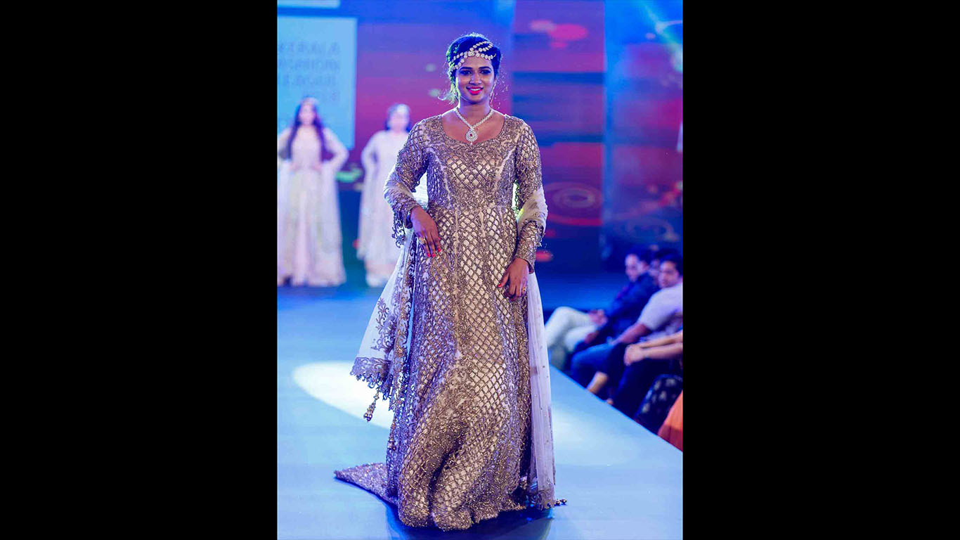Kerala Fashion League 13