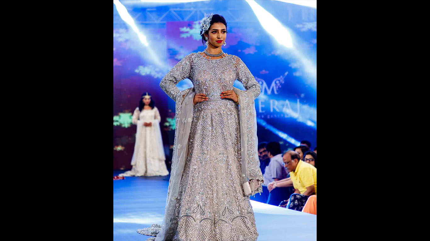 Kerala Fashion League 17