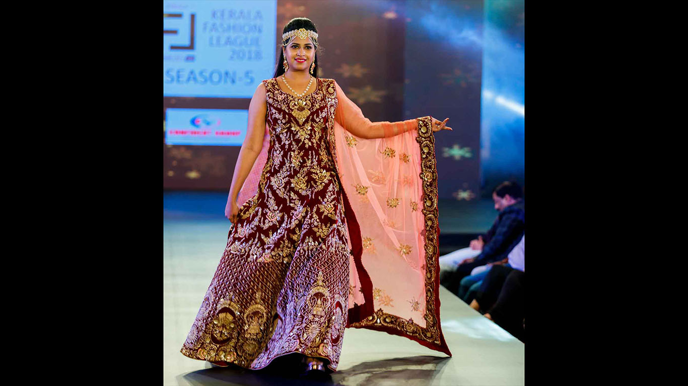 Kerala Fashion League 20
