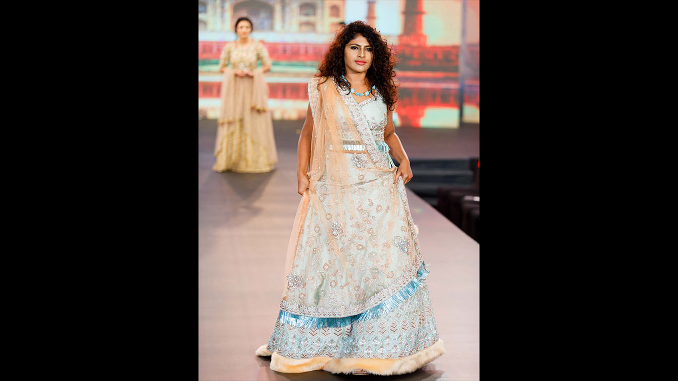 Kerala Fashion League 40