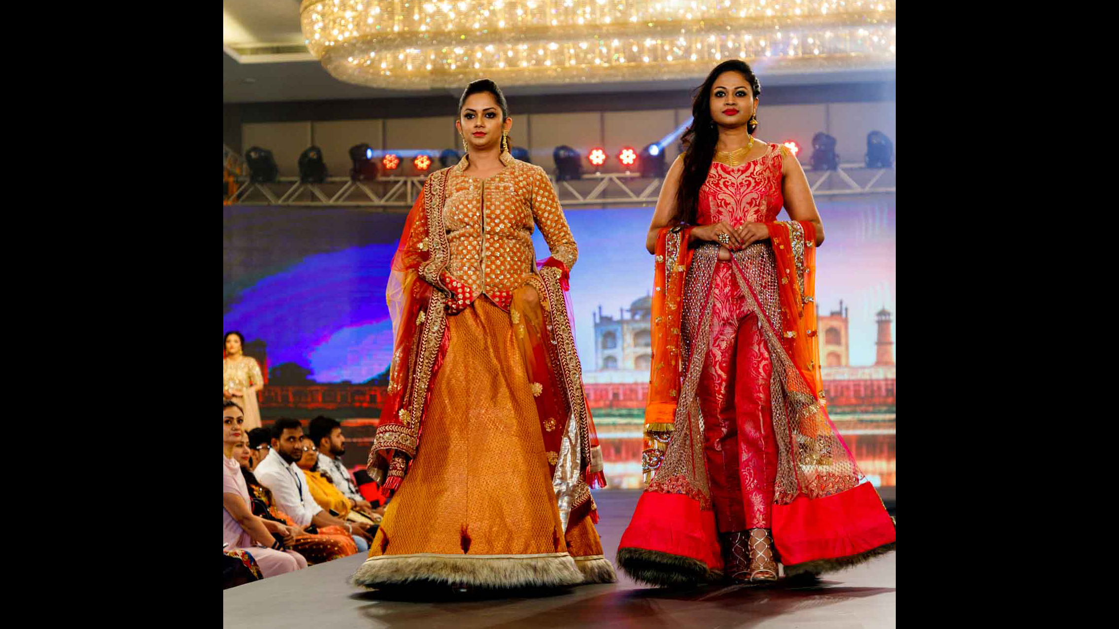 Kerala Fashion League 44