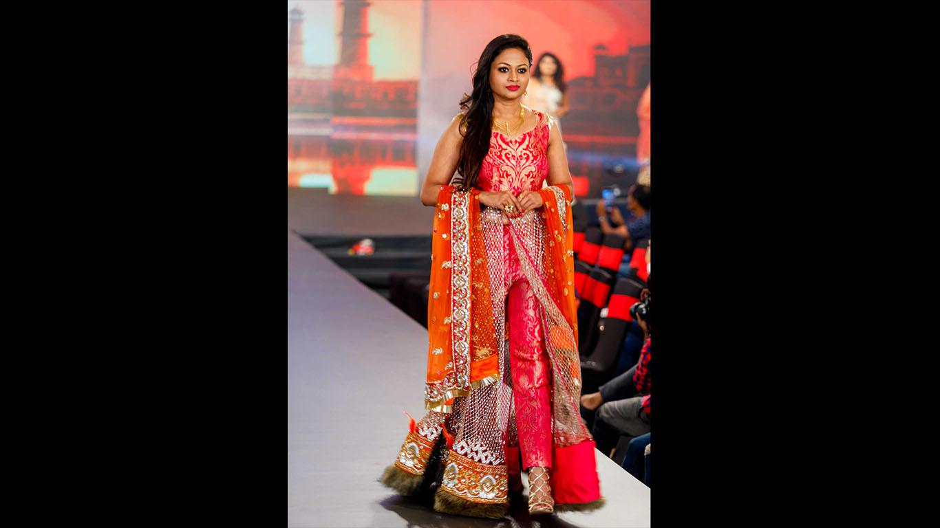 Kerala Fashion League 45
