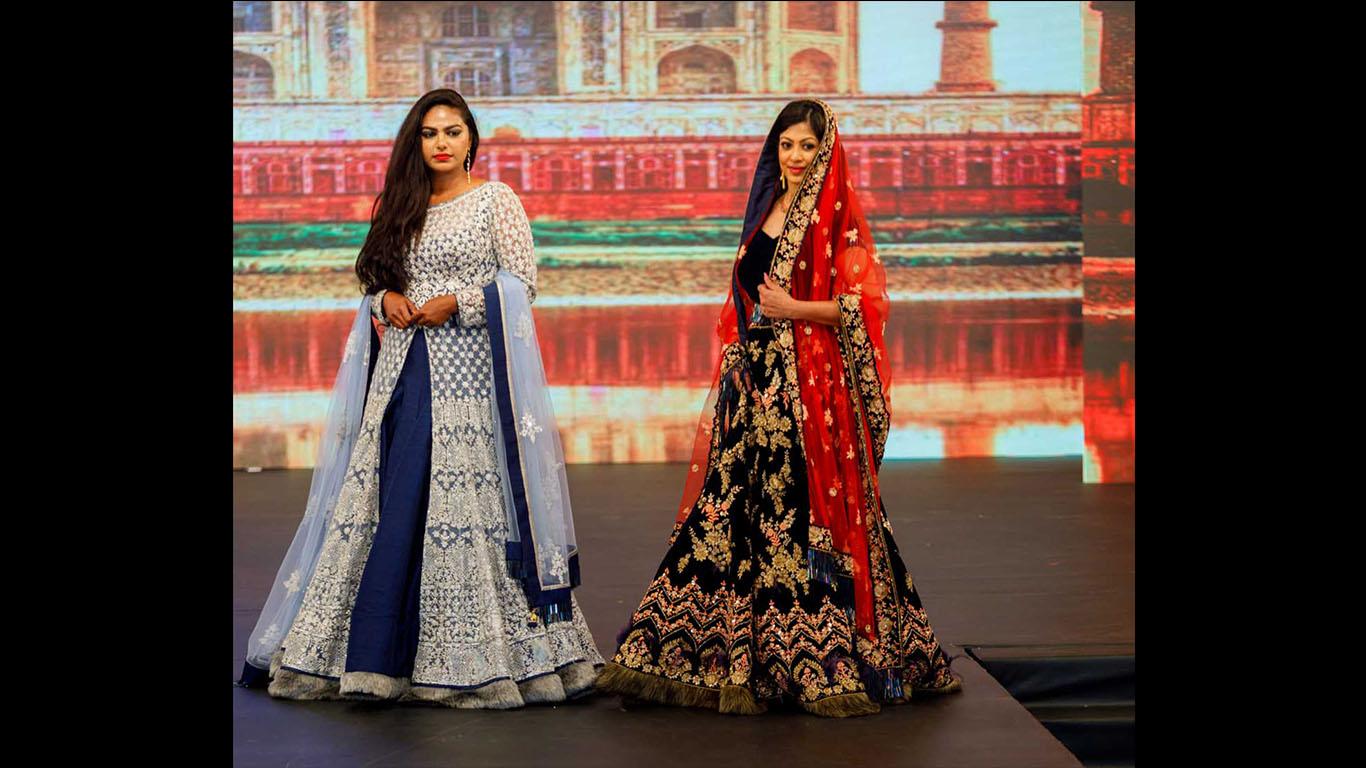 Kerala Fashion League 46