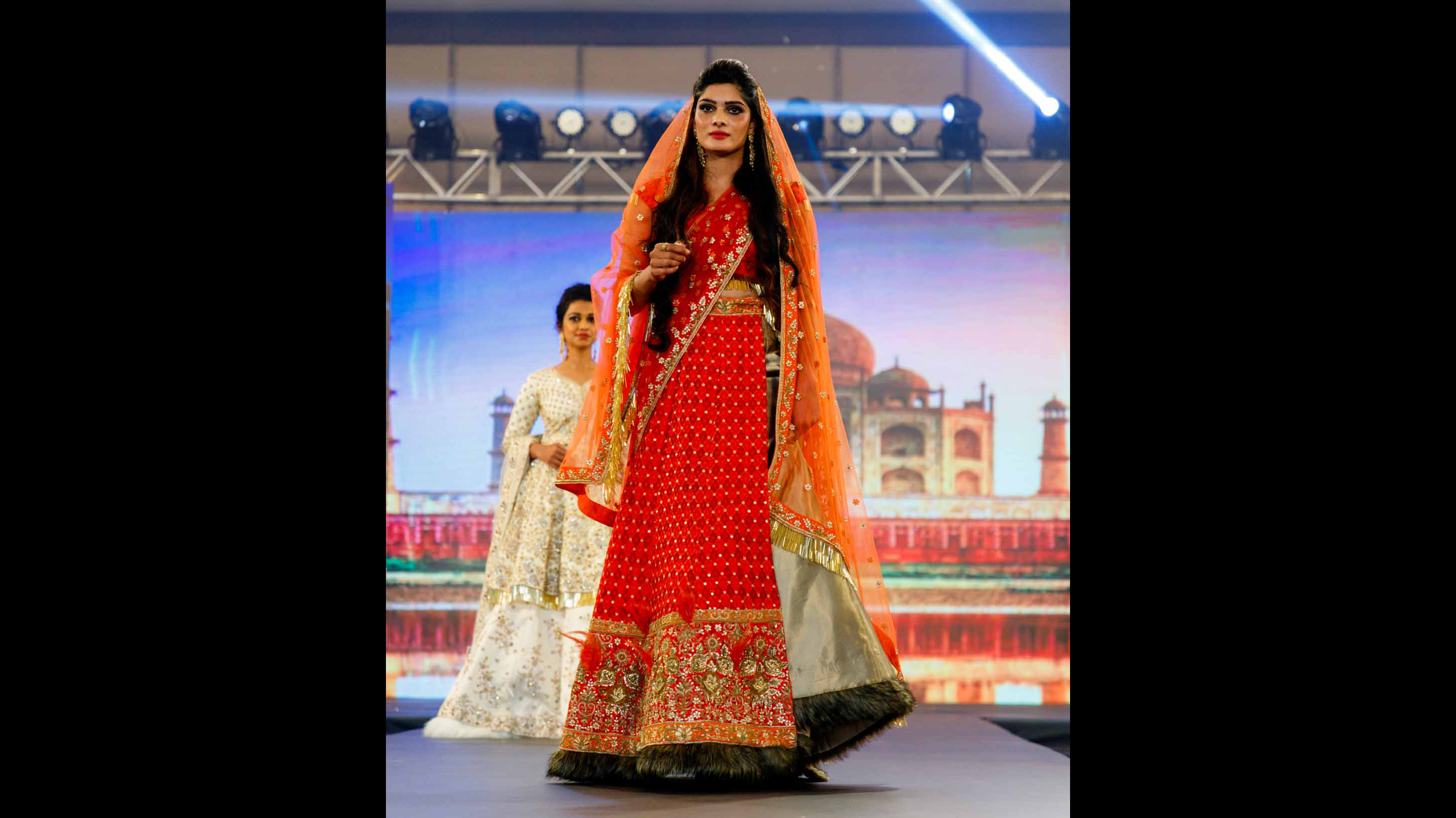 Kerala Fashion League 49