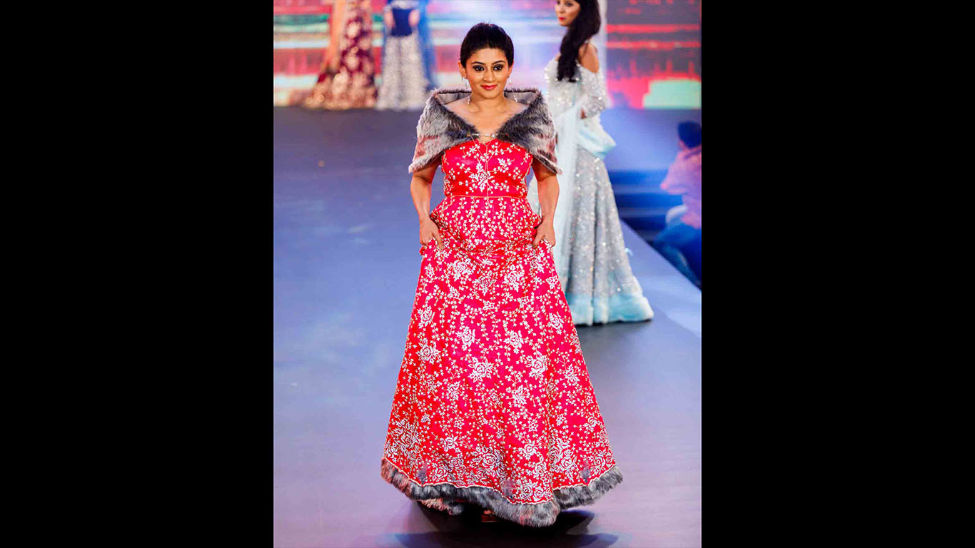 Kerala Fashion League 61
