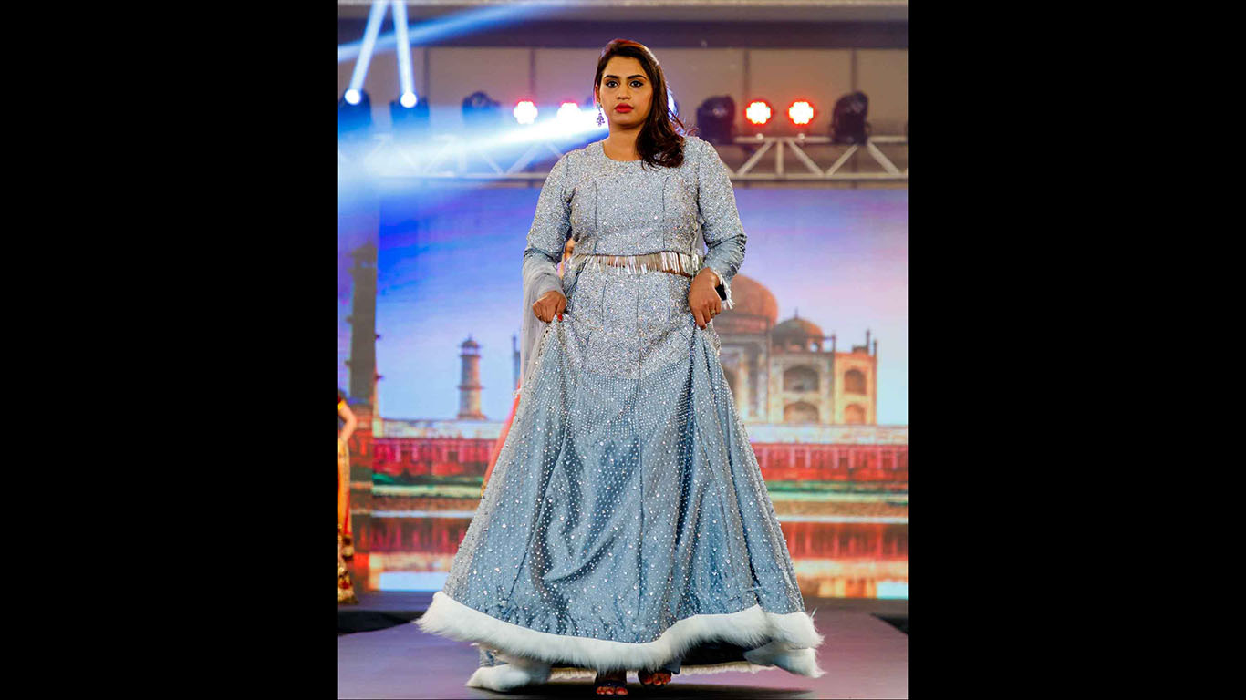 Kerala Fashion League 67