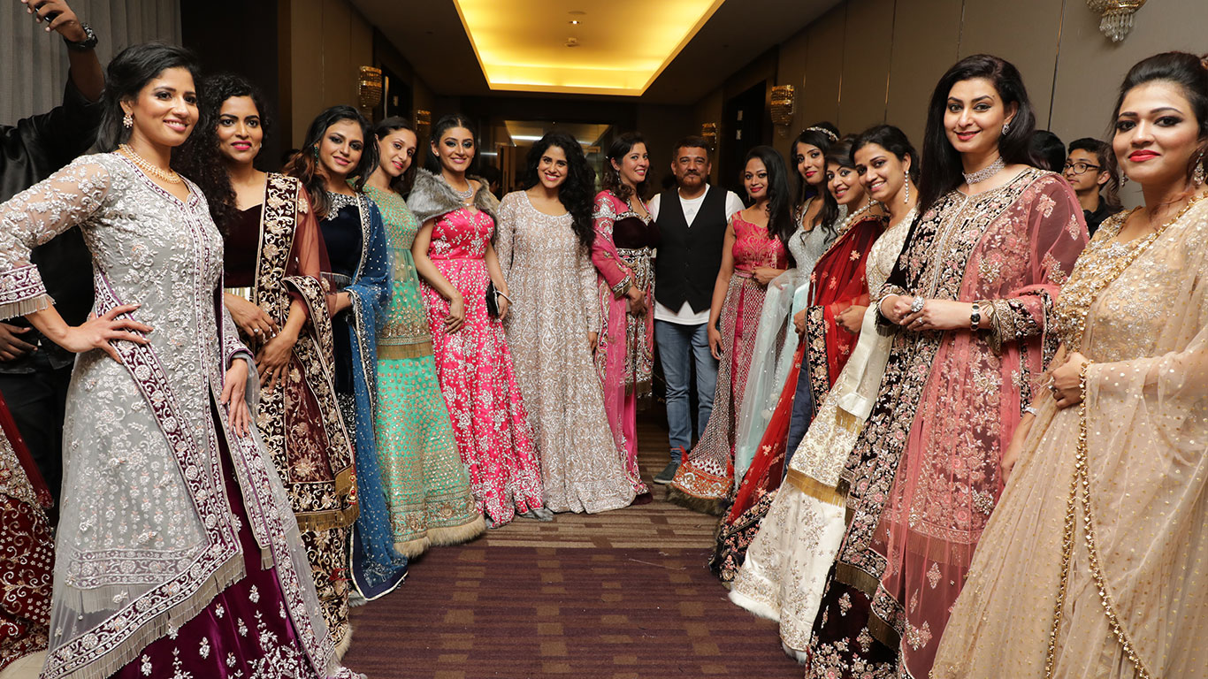 Kerala Fashion League