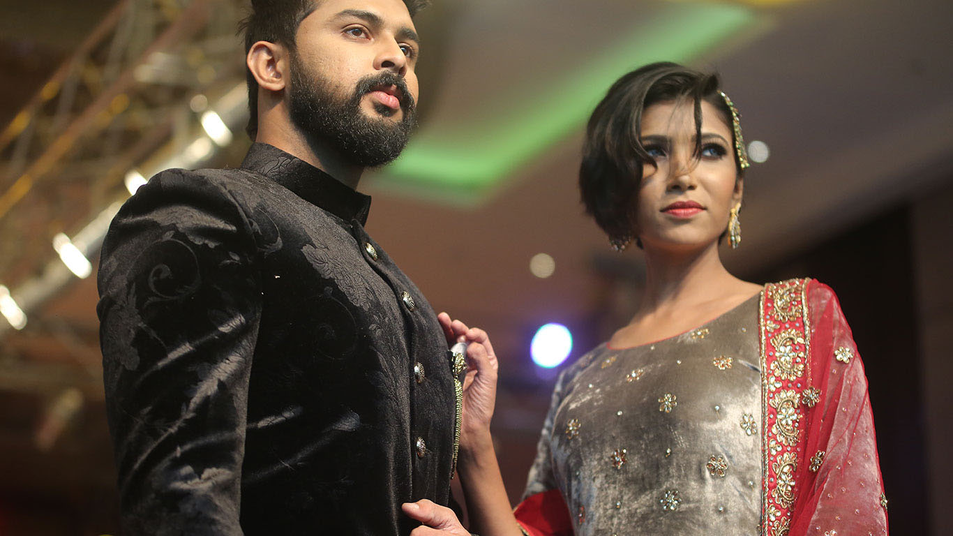 Indian Fashion League 26