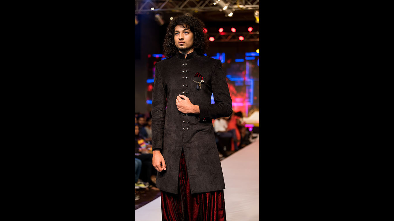 Indian Fashion League 23