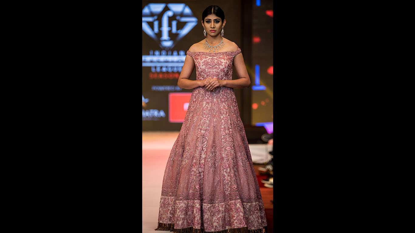 Indian Fashion League 19