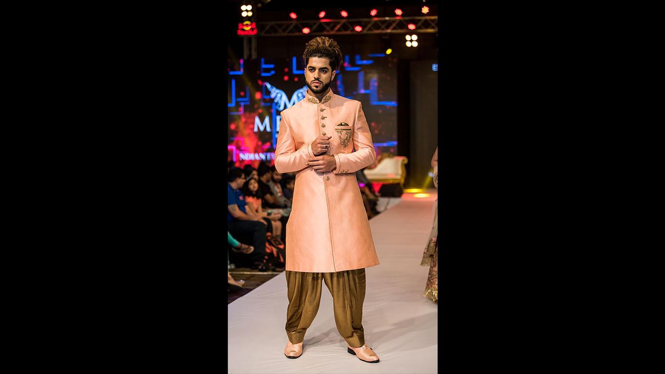Indian Fashion League 17