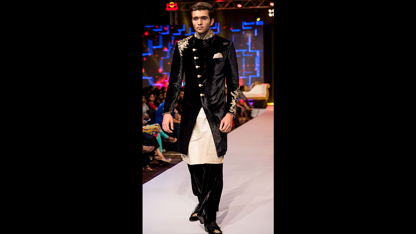 Indian Fashion League 15