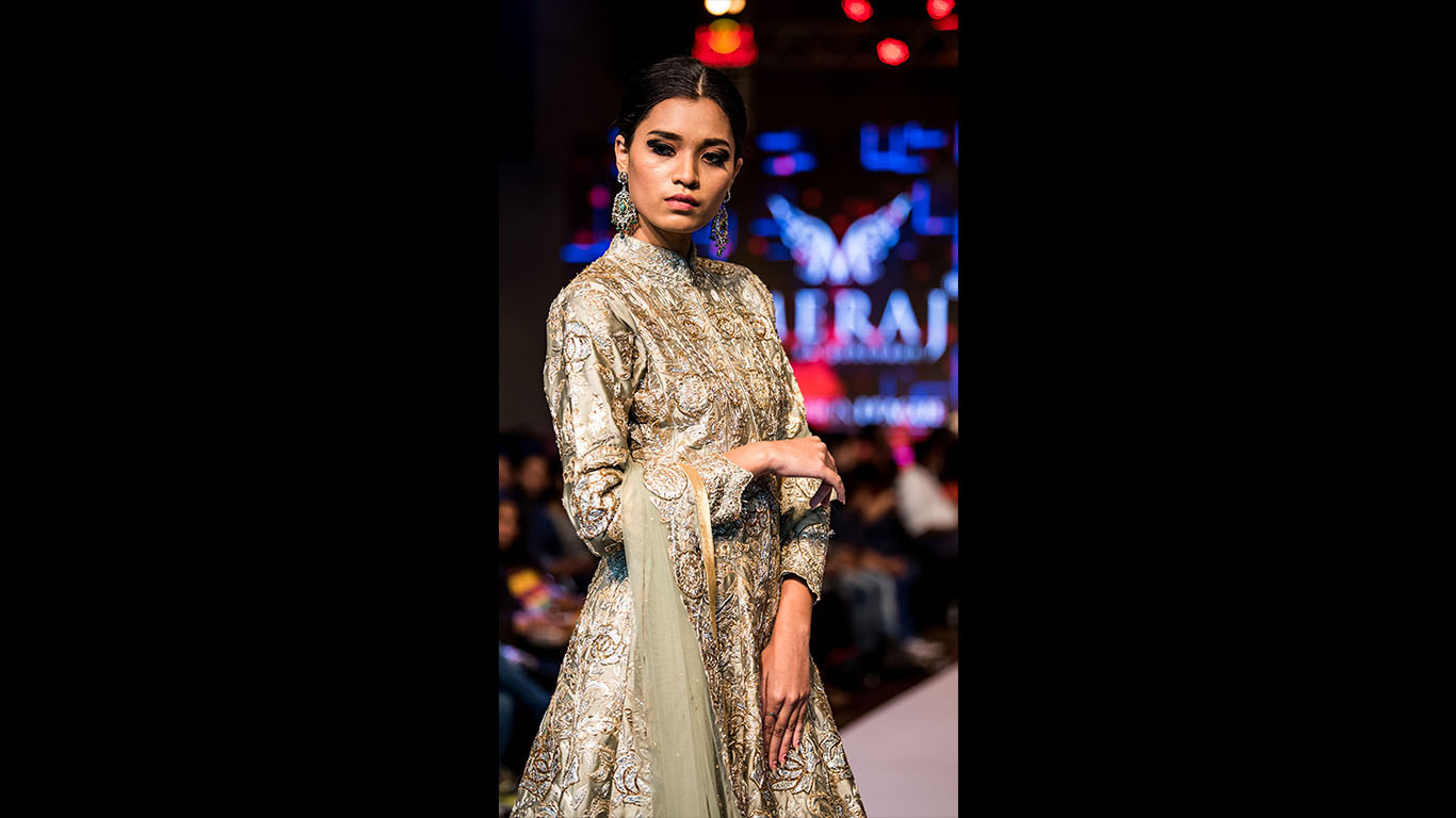 Indian Fashion League 14