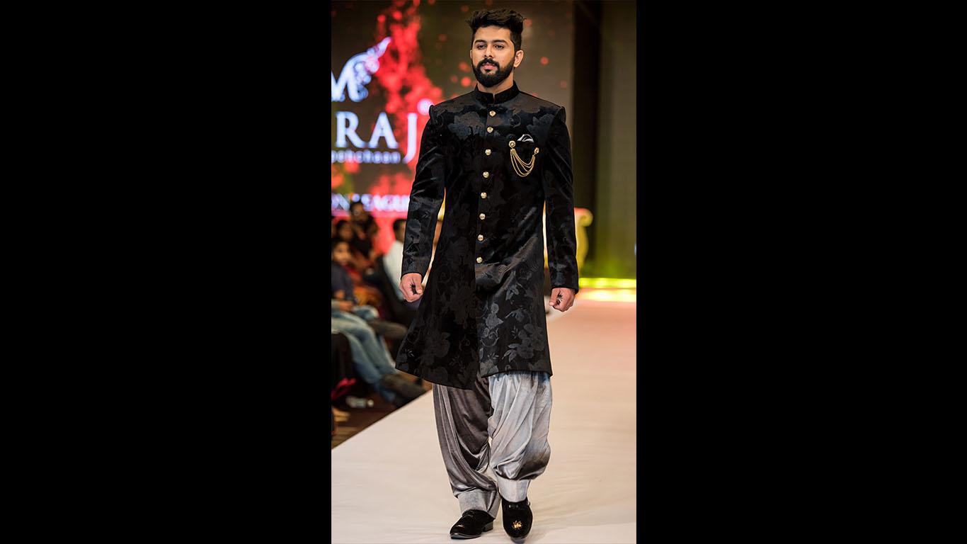 Indian Fashion League 7