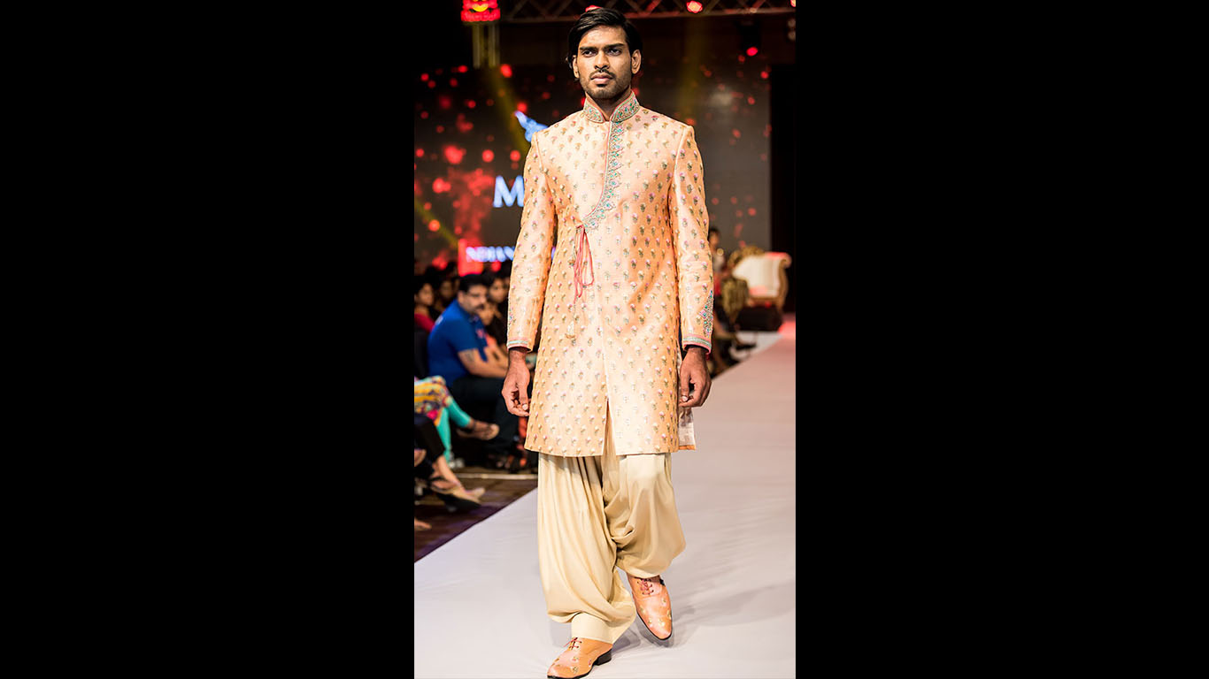 Indian Fashion League 5