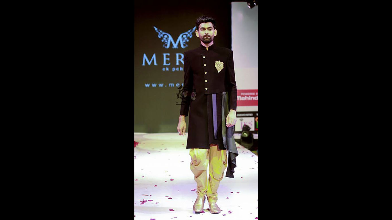 India Glam Fashion Week 2018 27