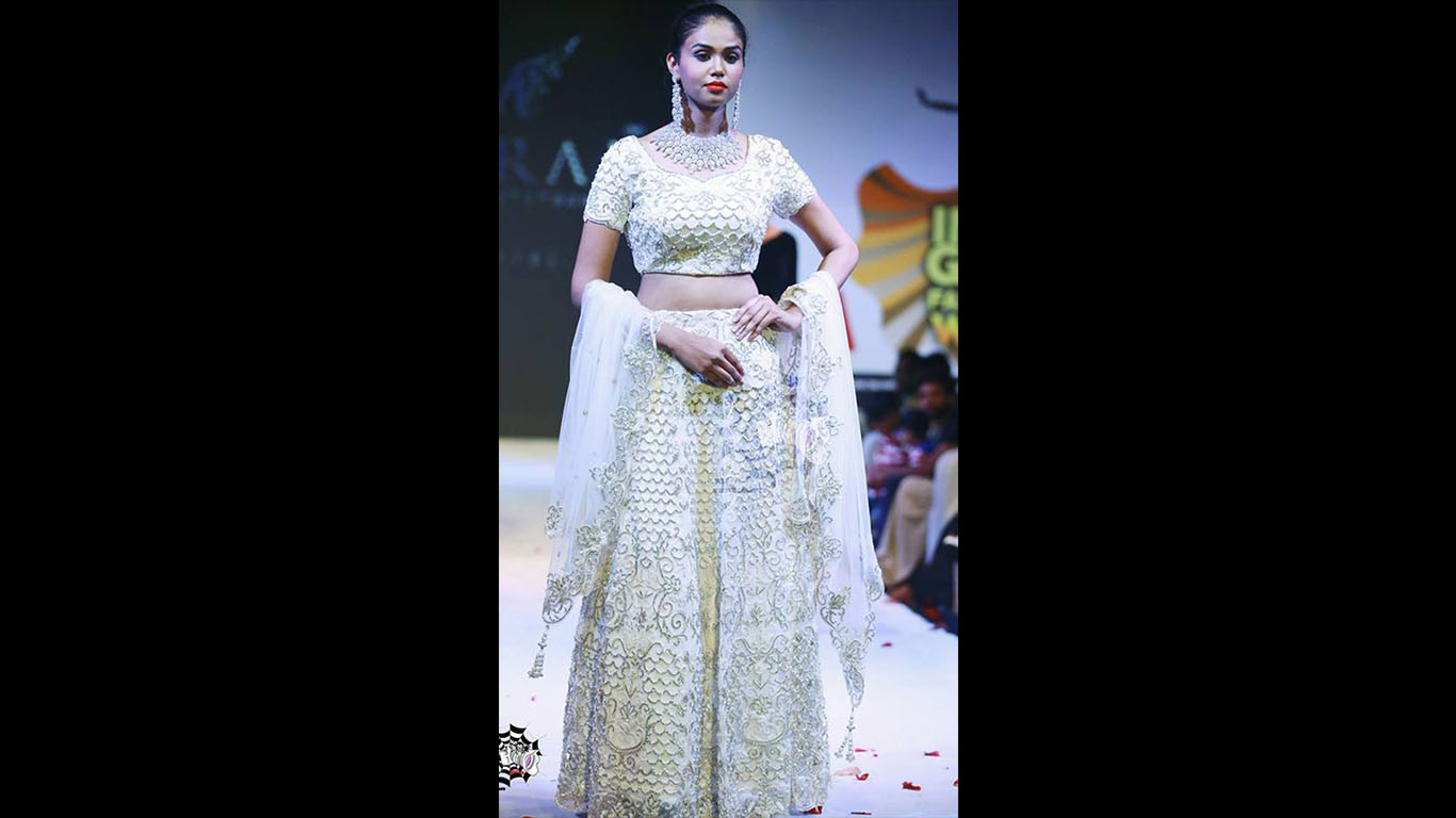India Glam Fashion Week 2018 26