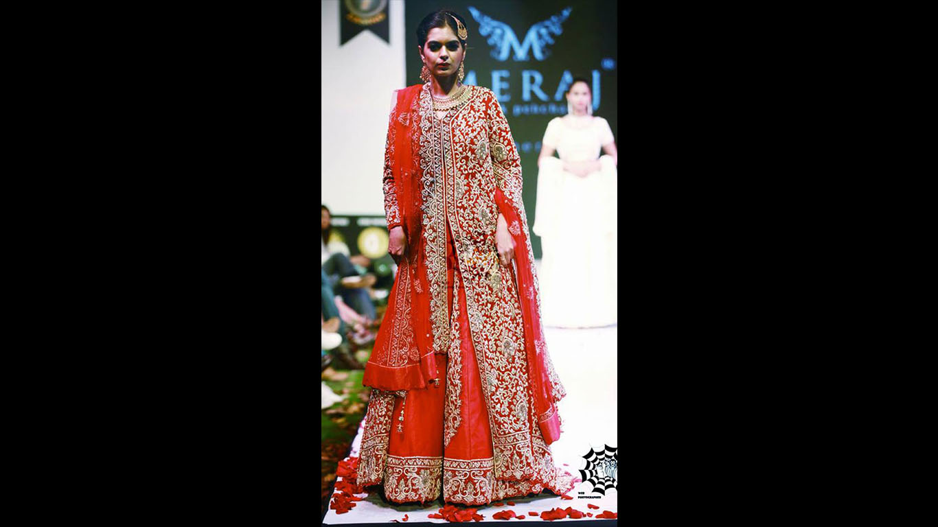 India Glam Fashion Week 2018 25