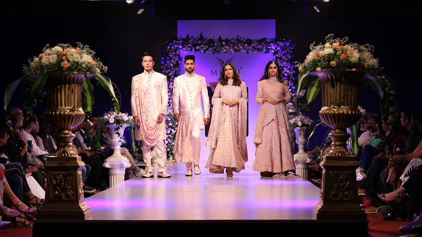 Bangalore Fashion Week 16