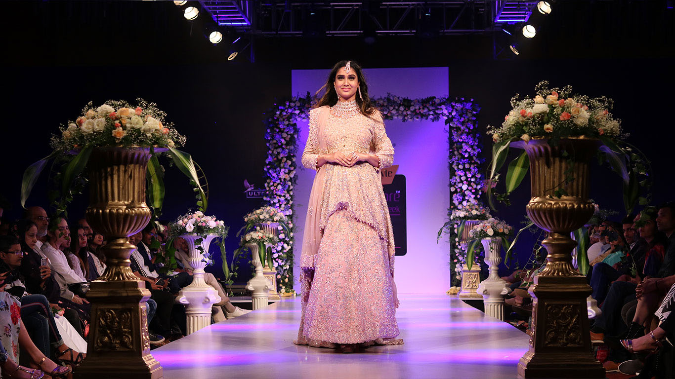 Bangalore Fashion Week 15