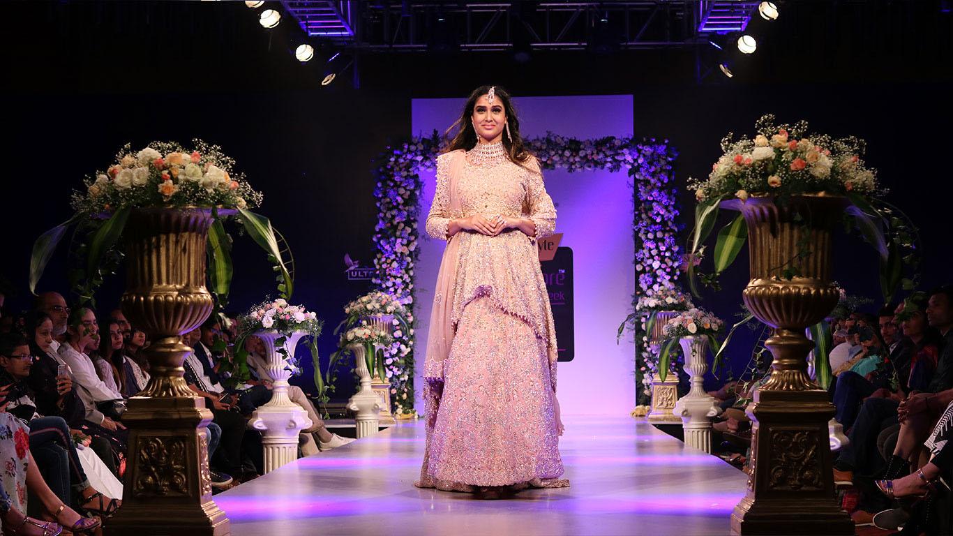 Bangalore Fashion Week 15