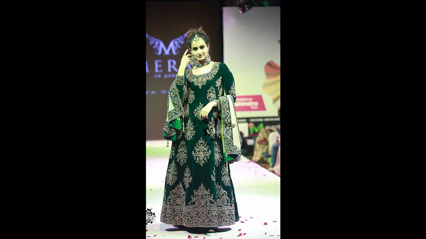 India Glam Fashion Week 2018 23