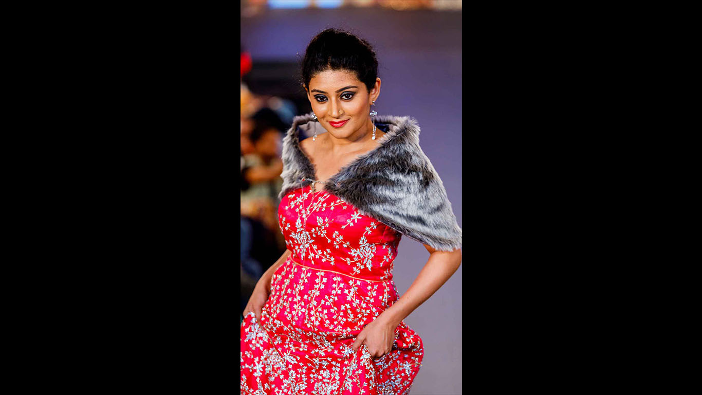 Kerala Fashion League 62