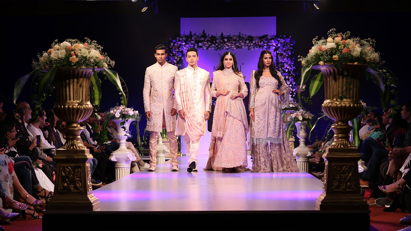 Bangalore Fashion Week 13